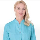 Комарская Татьяна Александровна, гинеколог