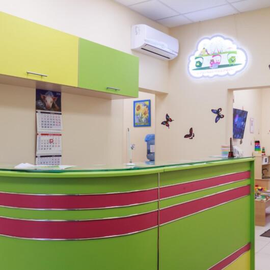 """Детская поликлиника """"Преамбула"""" в Новокосино, фото №1"""