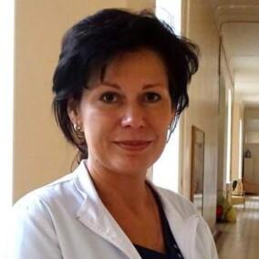 Крамарева Наталья Леонидовна, гинеколог