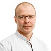 Алюшинский Олег Сергеевич, анестезиолог