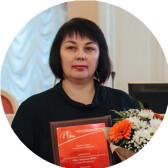 Миронова Елена Владимировна, невролог