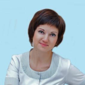 Богач Валентина Юрьевна, терапевт