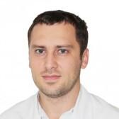 Паластин Петр Михайлович, гинеколог