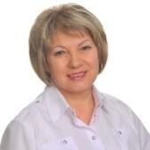 Дубова Ирина Юрьевна, педиатр
