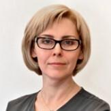Жукова Ирина Петровна, стоматолог-терапевт