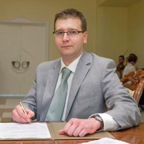 Овчинников Ярослав Александрович, гинеколог