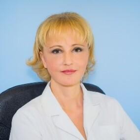 Мещерякова Ирина Анатольевна, дерматолог