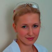 Шляго Мария Александровна, стоматолог-ортопед