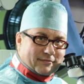 Мышкин Олег Анатольевич, хирург