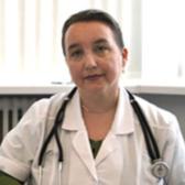 Аврамова Елена Юрьевна, терапевт