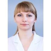 Долуденко Юлия Владимировна, гинеколог