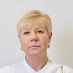 Петрова Татьяна Анатольевна, косметолог