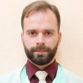 Бетехтин Михаил Сергеевич, дерматолог-онколог