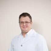 Мансуров Руслан Александрович, дерматолог