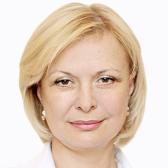 Баринова Татьяна Юрьевна, врач-косметолог