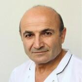Амбарцумян Гагик Абгарович, стоматолог-терапевт
