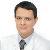 Горбачев Владимир Владимирович, стоматолог-ортопед