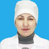 Каримова Луиза Ринатовна, эндокринолог