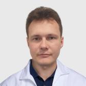 Фролов Сергей Павлович, рентгенолог