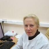Аришева Ольга Александровна, онколог