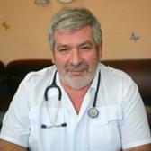 Крушельницкий Александр Анатольевич, неонатолог