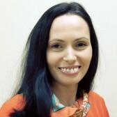 Найденова Лиана Владимировна, психолог