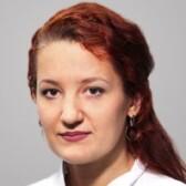 Федоренко Елена Вениаминовна, рентгенолог
