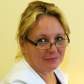 Козюкова (Жукова) Ирина Юрьевна, гастроэнтеролог