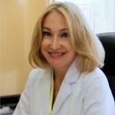 Якимова Людмила Владимировна, педиатр