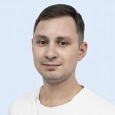 Захаров Данила Витальевич, стоматолог-терапевт