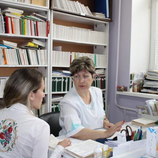 Поликлиника №2 МОБ им.Розанова, фото №4