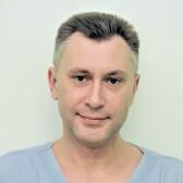 Россошанский Андрей Николаевич, ортопед