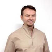 Муллин Руслан Ильдусович, хирург-ортопед