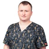 Булаш Николай Григорьевич, детский стоматолог