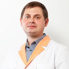 Рыкунов Алексей Васильевич, ортопед