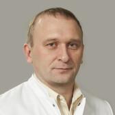 Филиппов Андрей Сергеевич, травматолог-ортопед