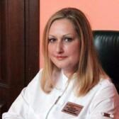 Городецкая Марина Давыдовна, гинеколог