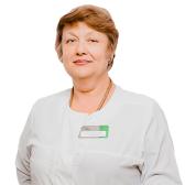 Ястребова Елена Вильевна, аллерголог