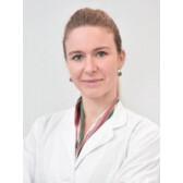Бондаренко Наталья Алексеевна, пульмонолог
