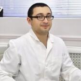 Мустафазаде Кянан Натик оглы, ЛОР-хирург