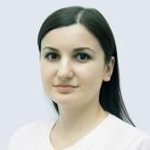 Минкаилова Солтанат Гасановна, стоматолог-терапевт