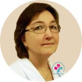 Шерстюк Вера Анатольевна, ЛОР