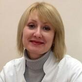 Канищева Юлия Дмитриевна, венеролог