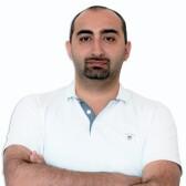 Шафиев Анвар Чингизович, офтальмолог