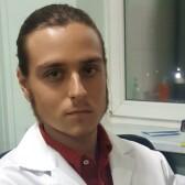 Балюкин Денис Станиславович, психиатр