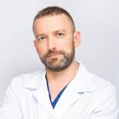 Хорошавин Николай Николаевич, массажист
