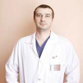 Козобин Александр Анатольевич, хирург