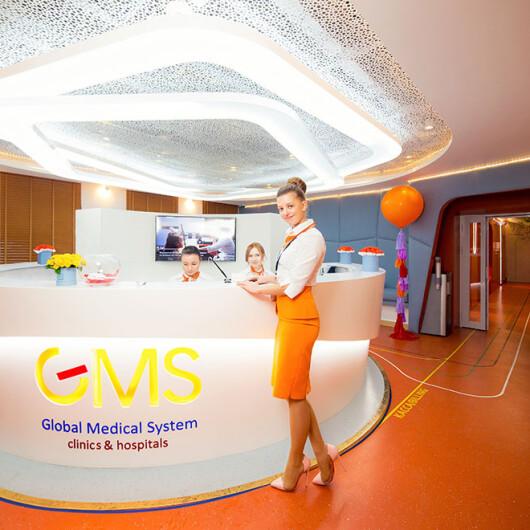 Клиника GMS Смоленская, фото №1