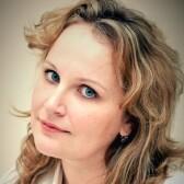 Горанчук Екатерина Александровна, врач УЗД