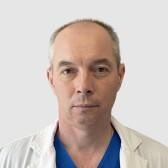 Павлов Дмитрий Викторович, травматолог